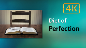 The Spiritual Diet of Jesus