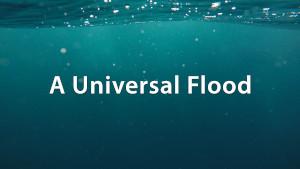 The Great Flood: Myth or History?