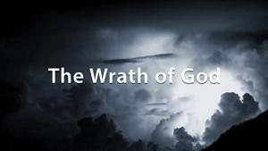 Jesus Bore the Wrath of God