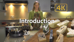 Introduction to Soap Making