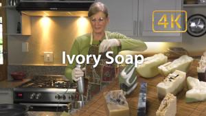 How to Make Ivory Soap