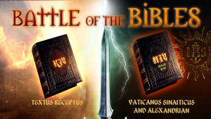 The History of Bible Translations