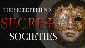 Are Secret Societies Real?