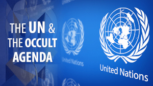 The United Nations New World Order