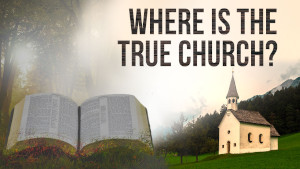 Is There a Remnant Church Today?