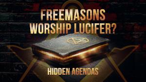 Are Freemasons Satanic?