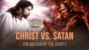 Is There a War Between Good and Evil?