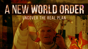 What Is The New World Order?