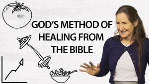 What Does the Bible Say About Healing?