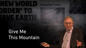 7 Mountains for Christ or for Antichrist?