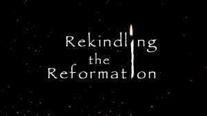 Must the Protestant Reformation Be Done Again?