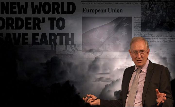 War in Heaven: Battlefield Earth