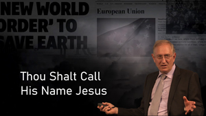 Can a One World Religion Include Christianity?