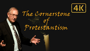 Why Compromise on Justification by Faith Marks the Collapse of Protestantism