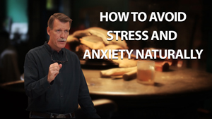 Lifestyle Habits and Herbs for Anxiety and Stress