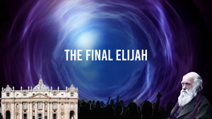 Who is Elijah?