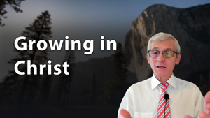 Spiritual Growth - What's Missing?