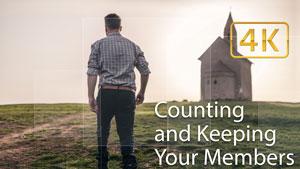 Keys to Strong Church Membership