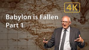 Who is Babylon in Revelation 18?