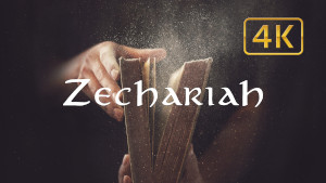 End Time Prophecies of Zechariah