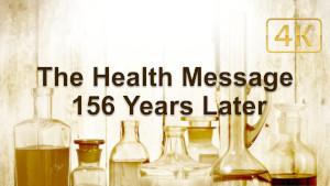 Ellen G White: Visions on Health