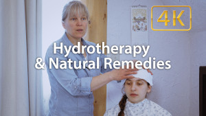 Hydrotherapy and Natural Remedies